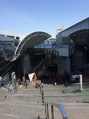 京都 企業研修